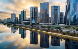 São Paulo Anniversary