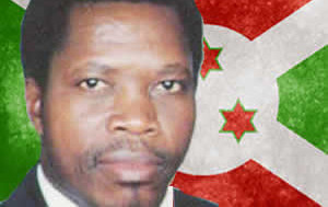 Marks the anniversary of President Cyprien Ntaryamira's death in 1994