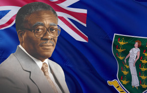 Honours Hamilton Lavity Stoutt, the first and longest serving Chief Minister of the British Virgin Islands