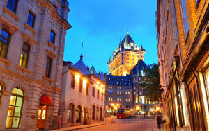 Saint-Jean Baptiste Day, the national holiday of Québec and a celebration of French-Canadian culture held on the birthday of Quebec's patron saint