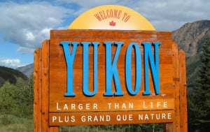 Yukon only. Also known as Klondike Gold Discovery Day. Replaces the Civic Holiday observed on the 1st Monday of August in other areas of Canada