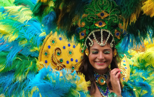 Carnival Tuesday, also known as Mardi Gras or Fat Tuesday, takes place on the day before Ash Wednesday, the first day of Lent