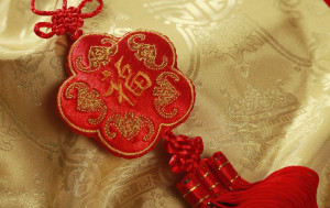 The Chinese New Year is very similar to the Western one, swathed in traditions and rituals