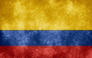 Key events related to Colombia's independence from Spain occurred on 20 July 1810