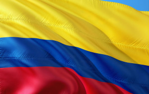 Key events related to Colombia's independence from Spain occurred on July 20th 1810