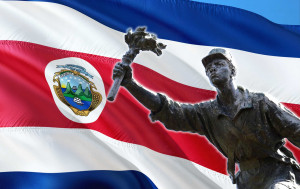 Juan Santamaria was a Costa Rican soldier who is the national hero of Costa Rica
