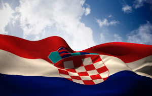 Marks the day in 1991 when Croatia ended all links with Yugoslavia