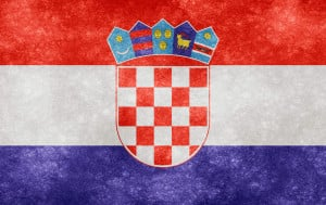 Croatia was the first country to recognize the United States in 1776