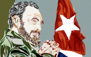 Second day of holidays to honour the support of the armed forces in protecting Cuba since 1959