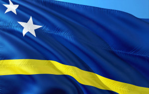 Marks the adoption of Curaçao's national flag on July 2nd 1984