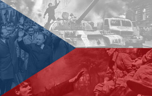 A state holiday that commemorates those who lost their lives during the occupation of Czechoslovakia by Warsaw Pact troops that began in August 1968.