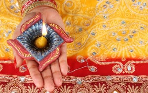 Deepavali . Celebrations revolve around the triumph of good over evil, purity over impurity, light over darkness