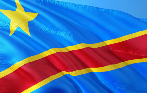 Marks the Democratic Republic of Congo's Independence from Belgium in 1960