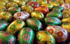 Easter is probably the most important holiday of the Christian year, celebrating the Resurrection of Jesus