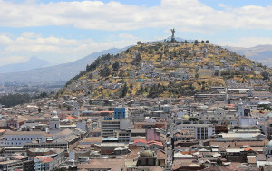 Quito was founded on 6 December 1534 by 204 Spanish settlers
