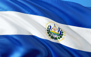 The Fiesta de San Salvador celebrates the country