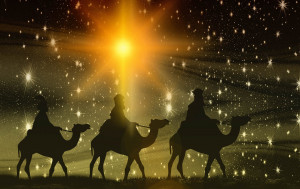 All the gifts brought by the Magi come from east of Israel in Arabia.