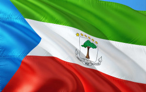 Independence from Spain on 12 October 1968, when the country became the Republic of Equatorial Guinea