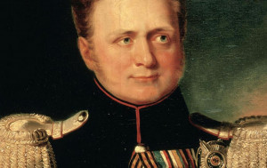 The first Grand Duke of Finland as part of the Russian Empire was Alexander I, who was also Emperor of Russia and later became King of Poland.