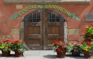 Reputedly the oldest restaurant in Europe, Piwnica Swidnicka, opened its doors in Wroclaw in 1275.