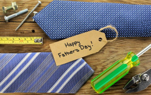 Father's Day is a celebration that honours the role of fathers and forefathers.