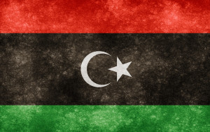 Anniversary of Libyan independence in 1951.
