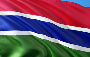 Gambia gained full independence from colonial Britain on 18 February 1965.