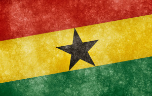 March 6th is Ghana's National Day and commemorates Ghana's independence from the United Kingdom in 1957.