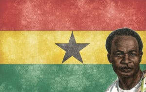 Marks the birthday of Ghana's first president, Dr. Kwame Nkrumah and the founding fathers of Ghana