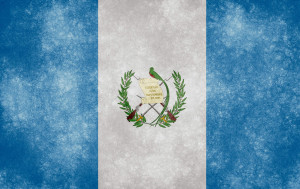 A day to honour the armed forces of Guatemala