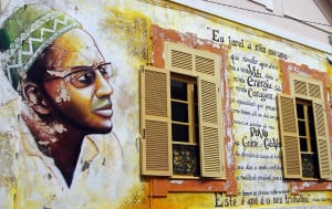 Anniversary of the assassination of Amílcar Cabral  on 20 January 1973