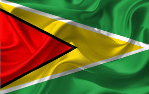 Marks Guyana's independence from the United Kingdom on May 26th 1966