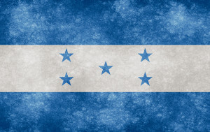 A day to honour the armed forces of Honduras