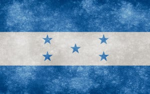 Commemorates the independence of the Central American provinces from Spanish rule in 1821