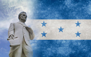 President of the Federal Republic of Central America from 1830 to 1839
