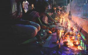 Madhab Dev is one of the most popular Vaishnava Saints in Assam