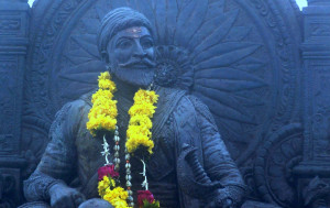 Birthday of the creator of the Maratha nation. Chhatrapati Shivaji Maharaj, was an Indian warrior king and a member of the Bhonsle Maratha clan