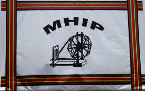The MHIP is the biggest voluntary organisation in Mizoram and was founded on July 6th 1974