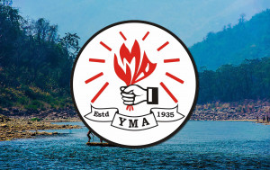 The Young Mizo Association (YMA) is the largest non-profit and nongovernmental organisation of the Mizo people. It was established on 15 June 1935.