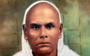 Marks the death ceremony of the Sree Narayana Guru, saint, prophet and social reformer from Kerala