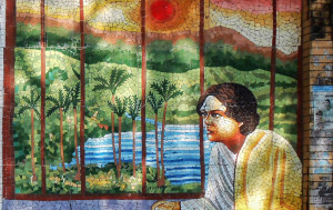 Tripura only. A notable Bengali poet, writer, musician, and revolutionary born in 1899.