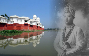 Maharaja Bir Bikram Kishore Manikya Bahadur Deb Burman was a King of Tripura before the state joined India.