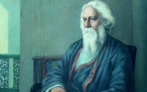 Birthday of Rabindra Nath Tagore