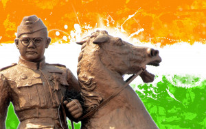Subhas Chandra Bose was an Indian nationalist who attempted to rid India of British rule in WW2