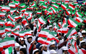 Islamic Revolution Day is a public holiday in Iran observed on the 22nd day of the Persian month of Bhaman(February 11th). It is the National Day of Iran and marks the Islamic Revolution of 1979.