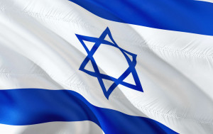 Israeli Independence Day commemorates the declaration of independence of Israel in 1948