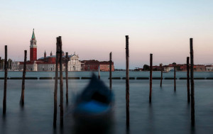 Venice's Grand Canal isn't a canal, it's a seawater channel.
