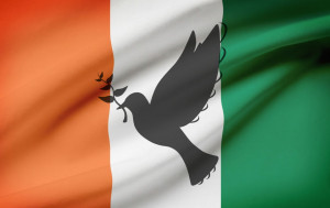 A day to show the Ivory Coast's commitment to ongoing peace and reconciliation in the country