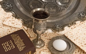 Passover (Pesach), is an eight day Jewish holiday that remembers the exodus of the Israelites from Egypt