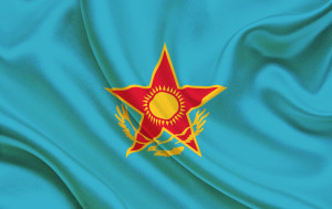 May 7th honours all those who have served in the Kazakh armed forces past and present